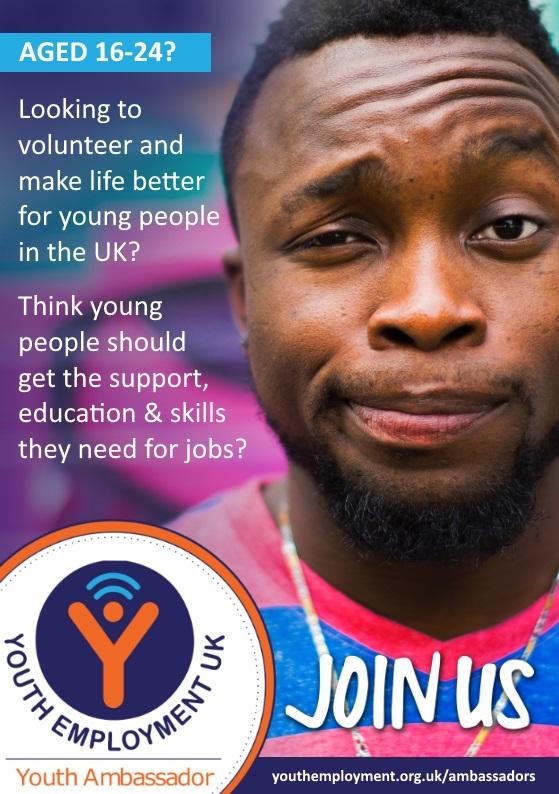 youth ambassador front